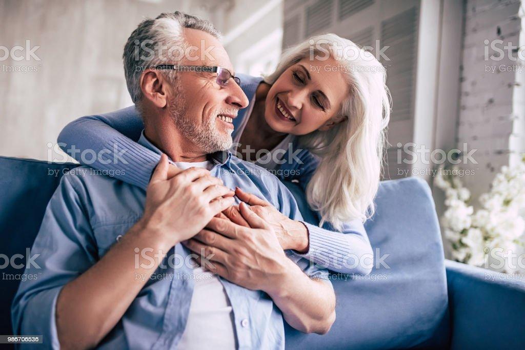 Dating ältere Mann Beratung