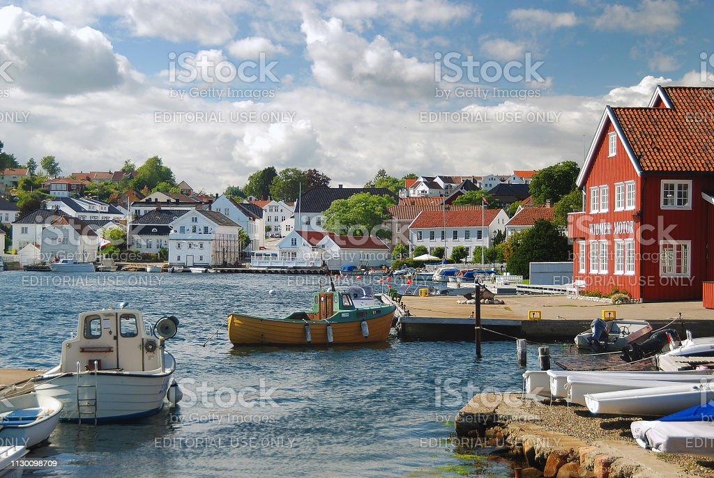 lillesand dating norway