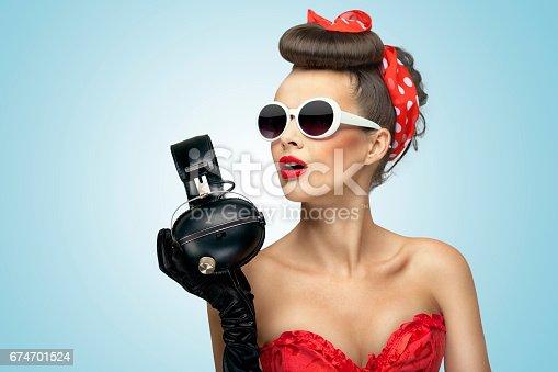 istock The headphones fashion. 674701524
