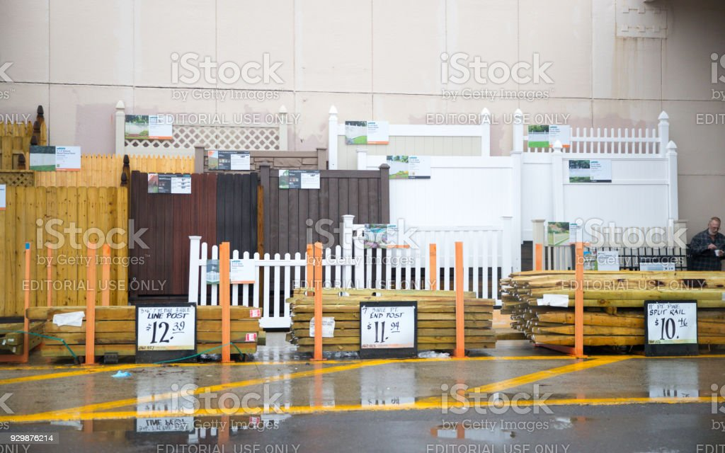 Home Depot Shop Home Depot Ist Ein Usamerikanischer Händler Von