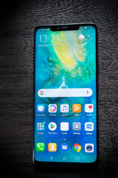 Best Huawei Stock Photos, Pictures & Royalty-Free Images