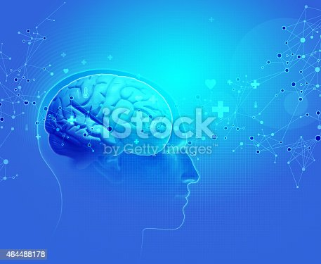692684668istockphoto The Human Body - Brain 464488178