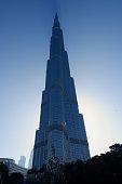 istock The Iconic Burj Khalifa in Dubai 1297136452