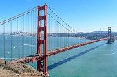 istock The iconic Golden Gate Bridge 1130488735