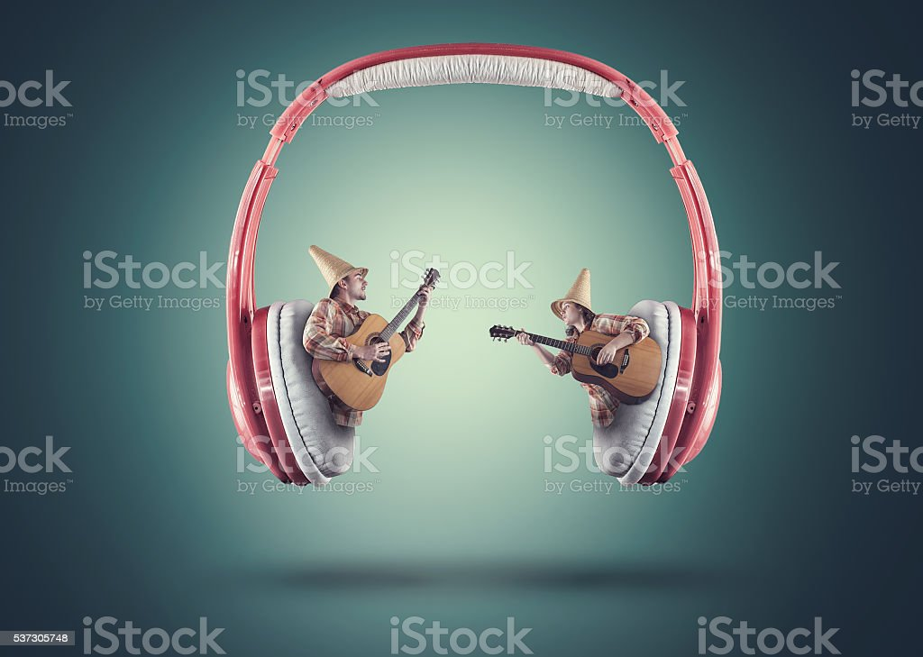 The image funny stock photo