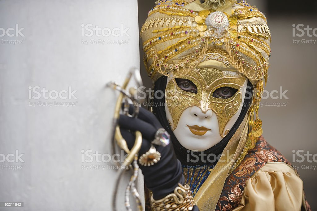 The indian boy royalty-free stock photo