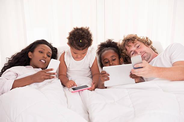 influence of modern technology