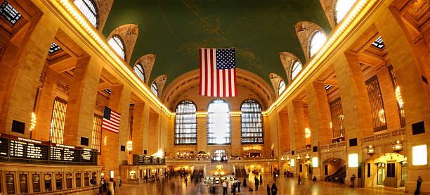 Grand Central Station – Foto