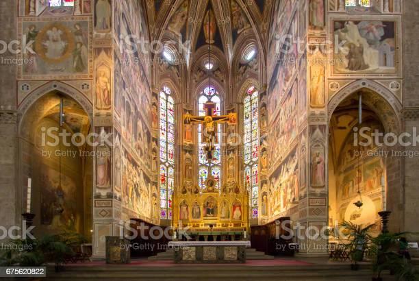 The interior of the basilica of santa croce picture id675620822?b=1&k=6&m=675620822&s=612x612&h=z7xlw yfimkxin3swwlxe7a ujsenfd3ynvkfckkloi=