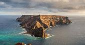 istock The Island Of Ilhéu da Cal In Porto Santo 1211346321
