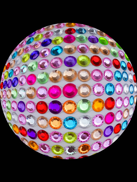 The Jewelrys Ball, Fish-Eye Lens