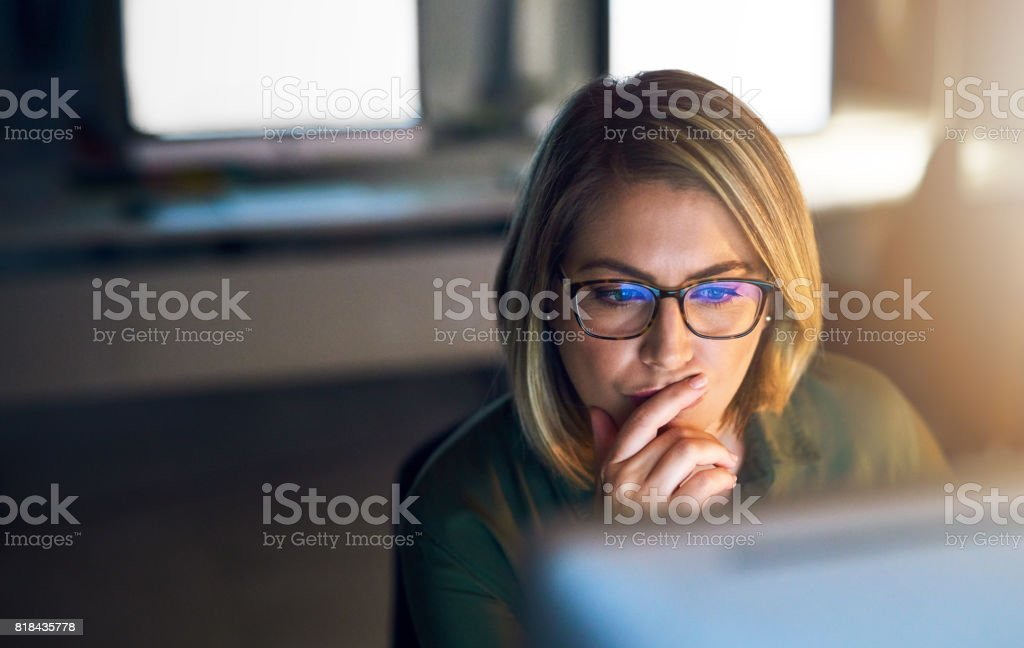 The journey to success isn't easy, but it is rewarding stock photo