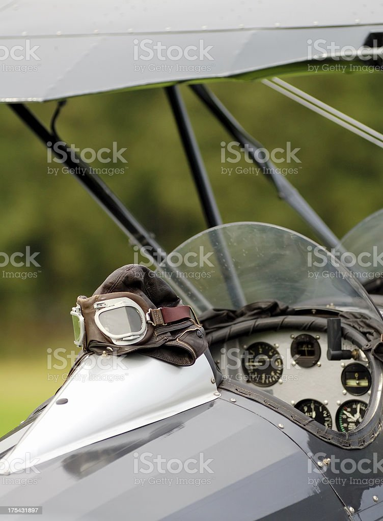the joy of flight royalty-free stock photo