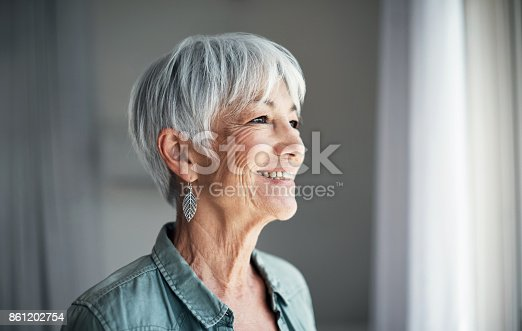 istock The joys of retirement 861202754