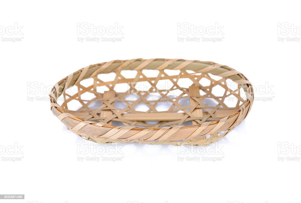 The Kagome lattice is a Japanese traditional woven pattern stock photo