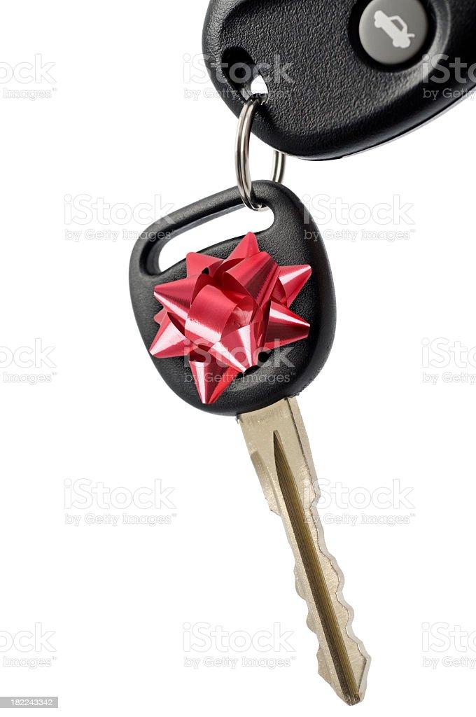 Neue Auto-Geschenk – Foto