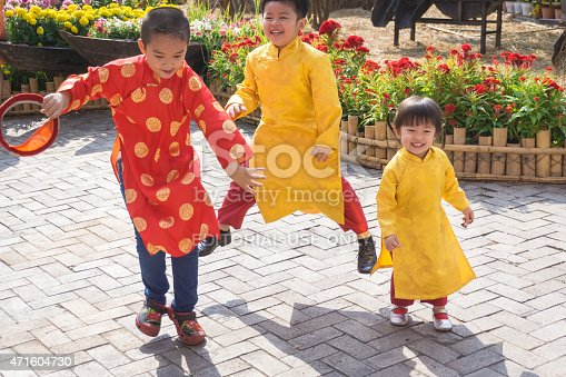 865399512istockphoto The kids dancing happy laughing 471604730