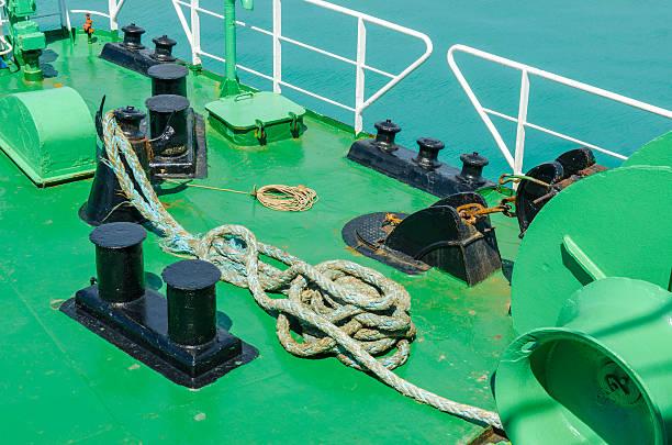 the large ship engines . - rudermaschine stock-fotos und bilder
