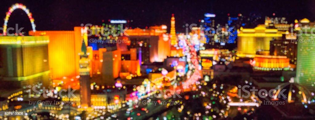 The Las Vegas Strip – Foto