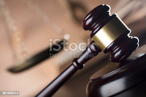 istock The law 661608414