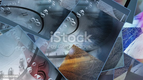 istock The Layers of Existence 1066969546