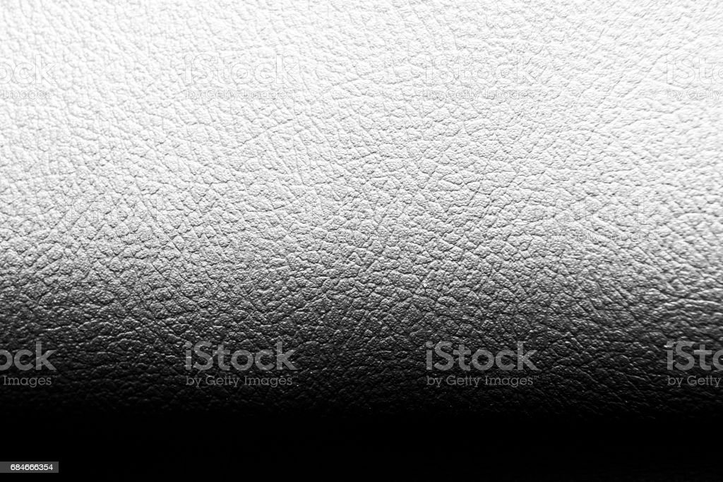 The leather  texture of the rubber background stock photo