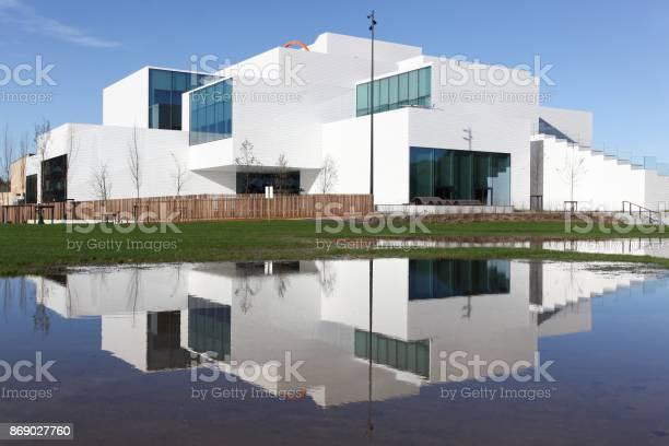 The lego house in billund denmark picture id869027760?b=1&k=6&m=869027760&s=612x612&h=99vkl5h5npnzkbkkvtbg4rh3 osujkopn3zokaz41bk=