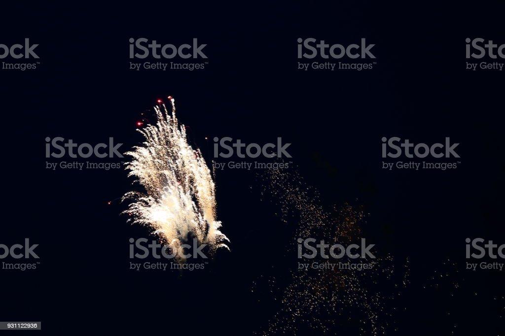 Karanlıkta, arka plan ışığı - Royalty-free Ateşleme Stok görsel