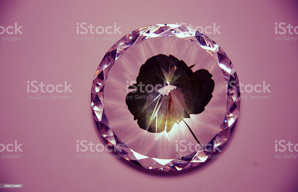 The Lightness Within royalty-free stock photo