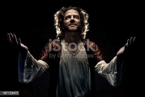 istock The Lords Prayer 167123472