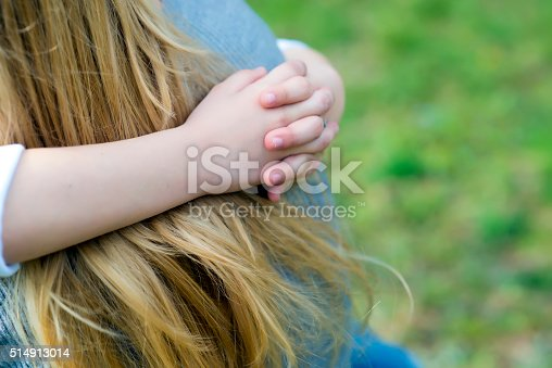 466231012istockphoto The love and affection of a mother 514913014