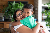 istock The Love of Mother and Son 953887078