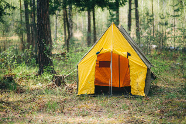 the love story. - tent stock photos and pictures
