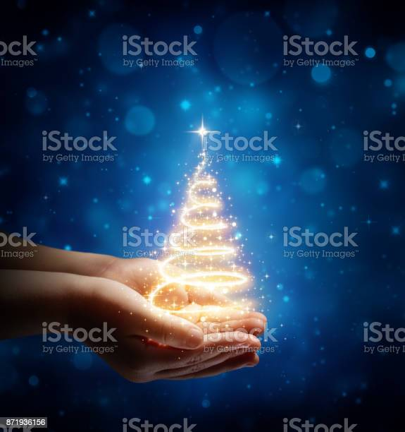 The magic of christmas in child hands picture id871936156?b=1&k=6&m=871936156&s=612x612&h=isjnlut y13shih6mve7cxj7oo8yyysw11ozlmautno=