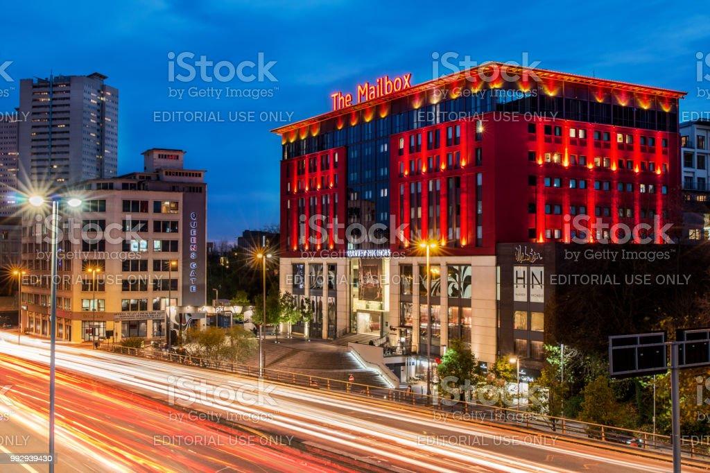The Mailbox - Birmingham