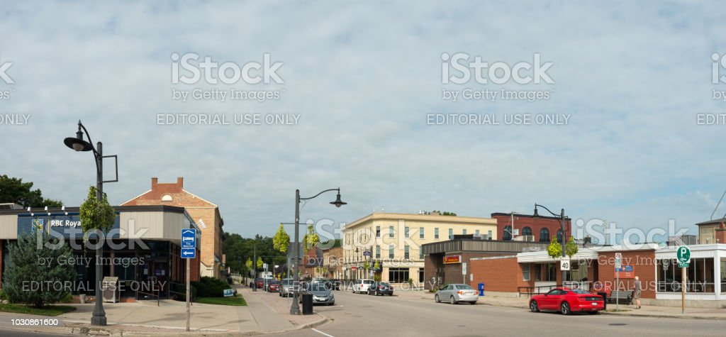 The town was established in the 1830s, settled primarily by Germans,...
