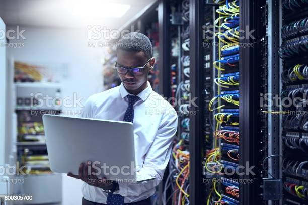 The Man With The Plan Stock Photo - Download Image Now