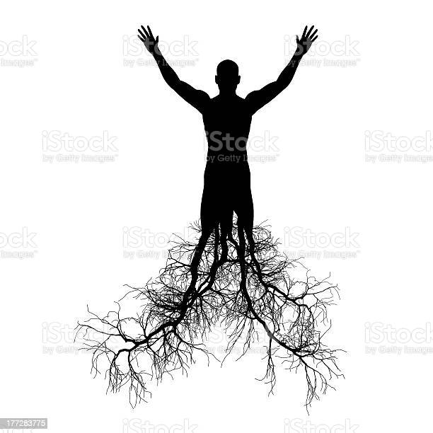 The man with tree roots picture id177283775?b=1&k=6&m=177283775&s=612x612&h=4s3vqlz qcpvfpkzhujkrwts98ysuuydblq6iovkvq8=