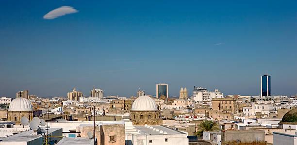 Der medina in Tunis. – Foto
