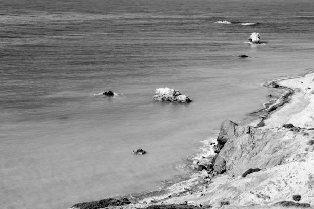 Das mittelmeerische Meer – Foto