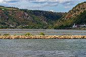 istock The Middle Rhine Valley in Rheindiebach, Germany 1317236519