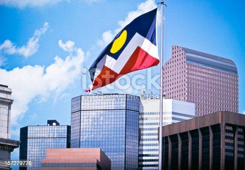 The Mile High City - Denver,CO