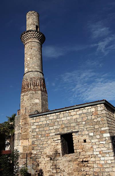 Das Minarett – Foto