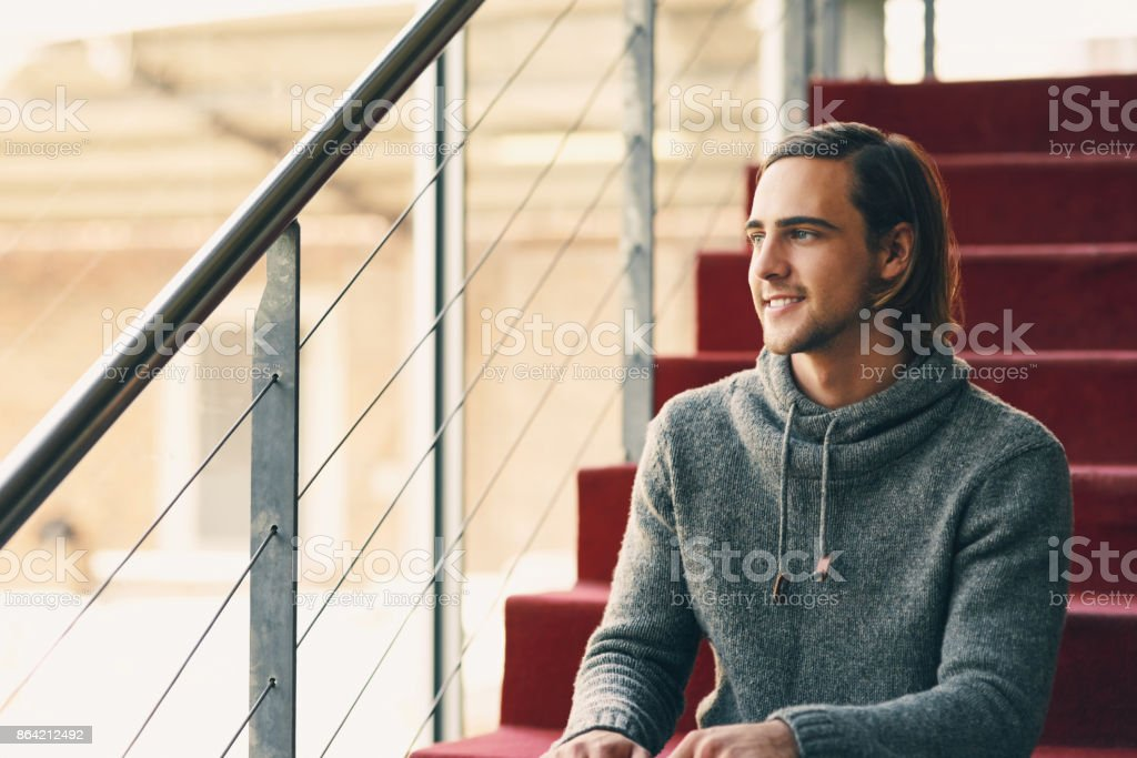 The mind is a wonderful thing royalty-free stock photo