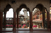 The Mission Inn Arches
