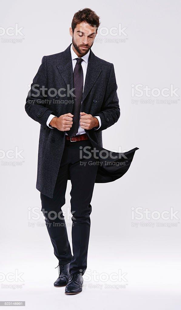Das Moderne Business Mann Stockfoto Und Mehr Bilder Von