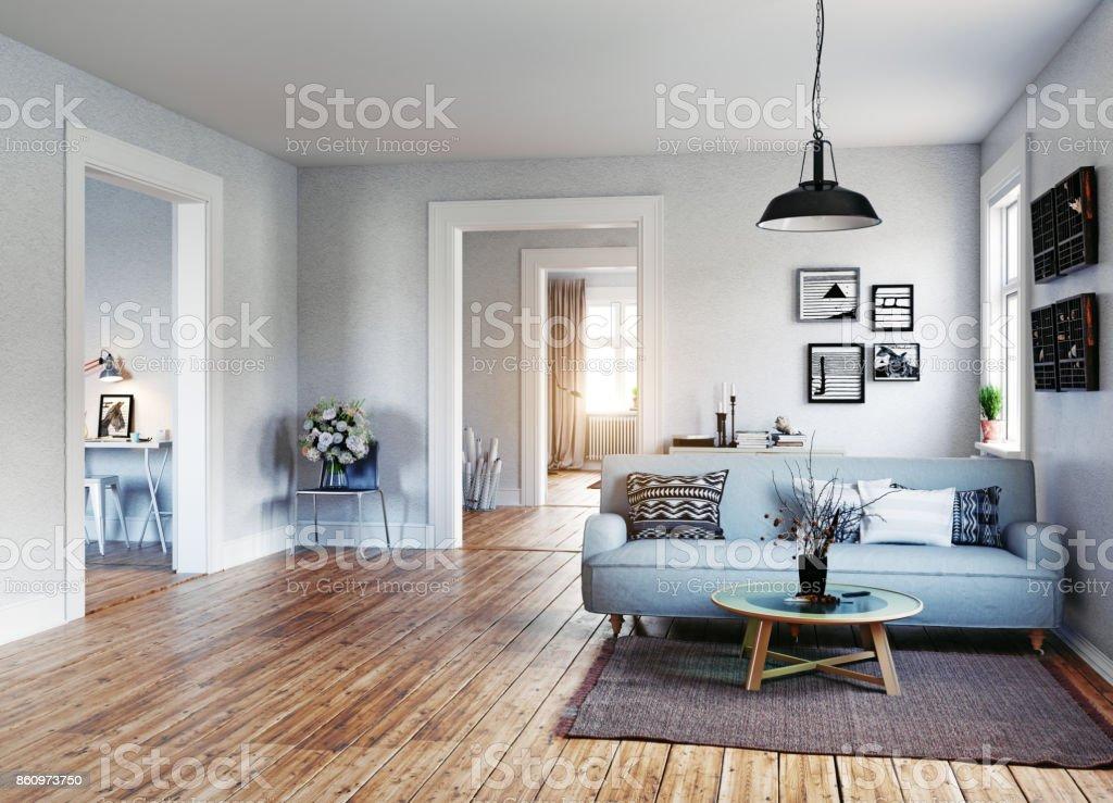 Das Moderne Interieur Stock-Fotografie und mehr Bilder von ...