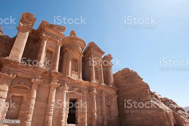 Photo of The Monastry, Petra