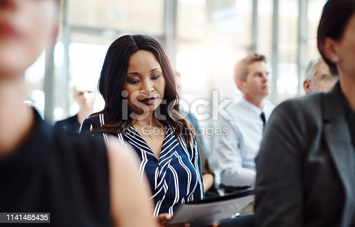 892254154 istock photo The more you learn, the more you earn 1141465435