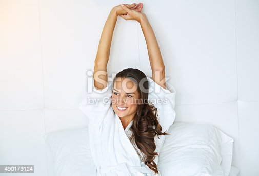 istock The mornings here! 490179124